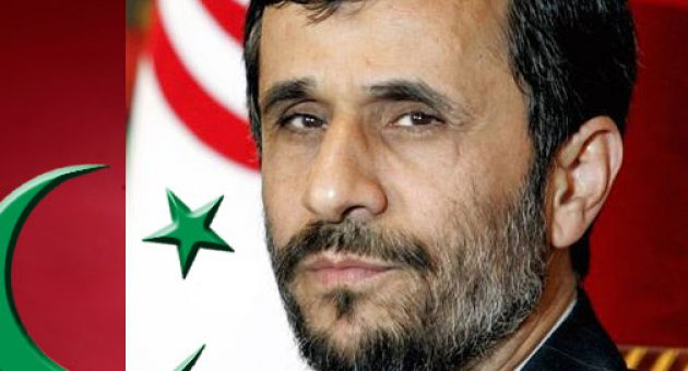 Ahmedinejad: TÜRK MİLLETİ KARŞISINDA OTURARAK KONUŞAMAM