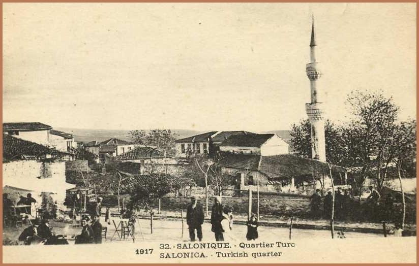 Selanik Türküsünün Hazin Öyküsü