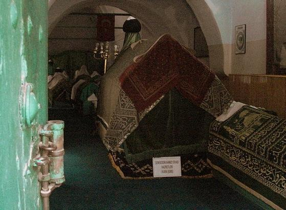 Kara Şems (1519-1597)