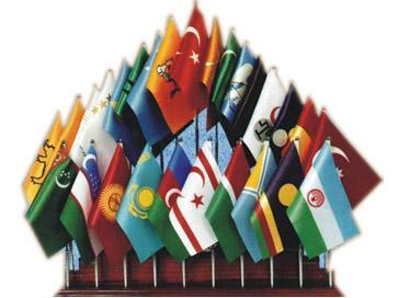 Türk Dillerinde Ortak Bilim Sözleri söyleşisi