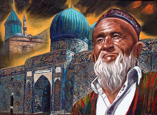 Türkler nasıl Müslüman oldu? (Kaya ATABERK)