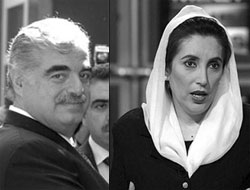 Butto ve Haririyi ABD öldürdü
