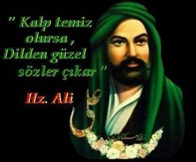 Ali Bin Ebû Tâlib(R.A.)