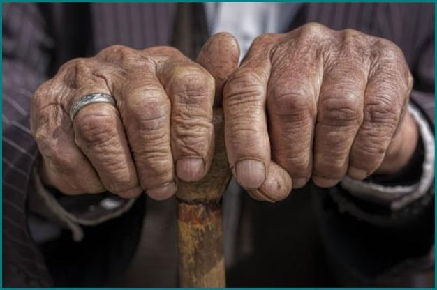 Pilav ve makarnayı çok tüketen yaşlılarda kas kayıpları artıyor