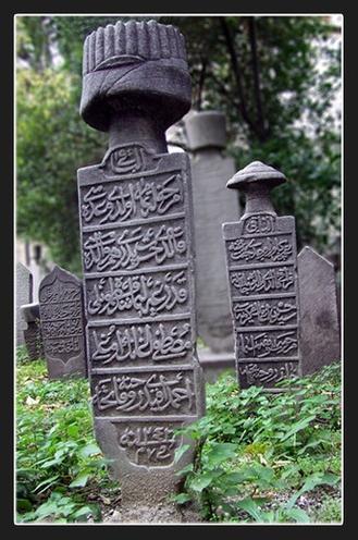 ÖLÜM (Ahmet B. ERCİLASUN)
