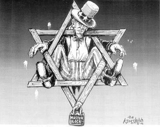 Kissinger: 10 yıl içinde İsrail olmayacak (alıntıdır)