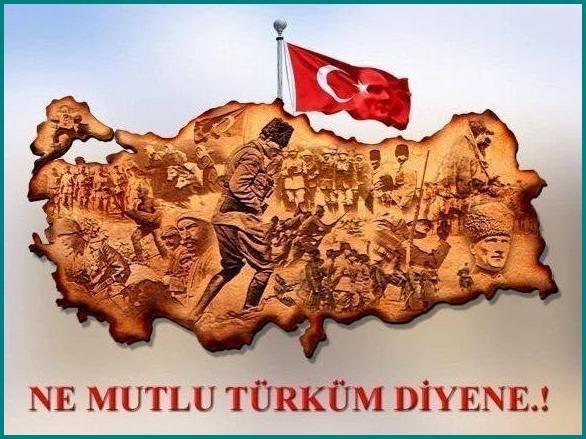 Haydudun Hedefindeki Tiren Türkiye