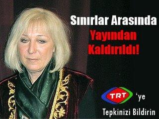 Banu Avar UYARIYOR ...