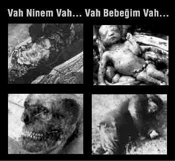 Ermenilerin Türk Soykırımı HOCALI (Selcan TAŞÇI)
